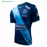 Maillot Club Puebla Exterieur Tenis Charly 2017-2018