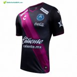 Maillot Club Puebla Third Tenis Charly 2017-2018
