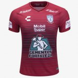 Maillot Pachuca Third 2018-2019 Rouge