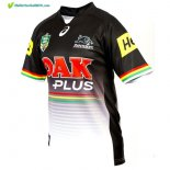 Maillot Rugby Penrith Panthers Asics Domicile 2017