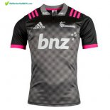 Maillot Rugby Crusaders Entrainement 2018 Gris