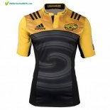 Maillot Rugby Hurricanes Domicile 2016