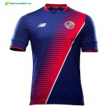 Maillot Costa Rica Third 2017